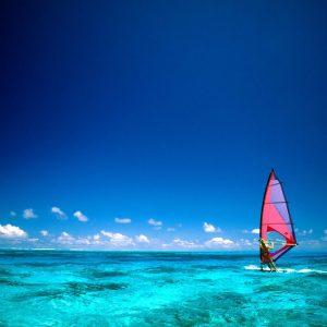 Kurs windsurfingu (5)