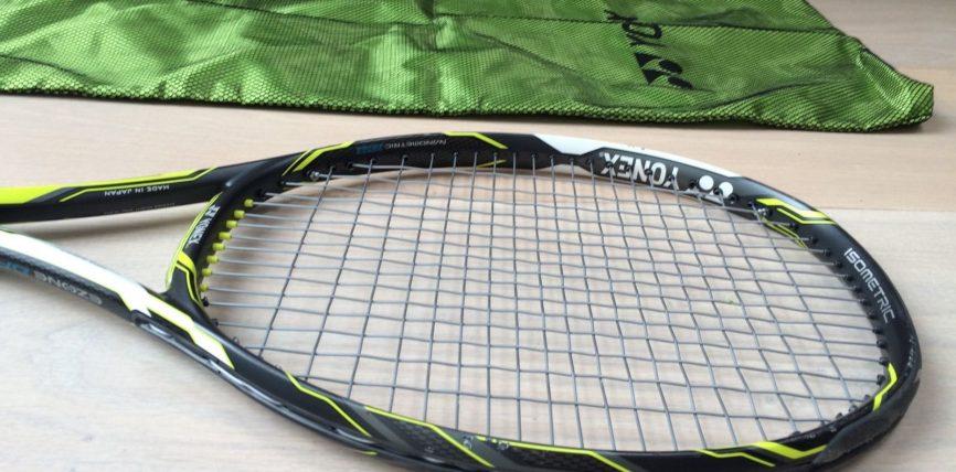 Tenis ziemny i stołowy