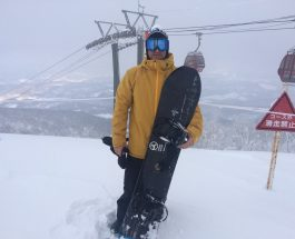 Narty oraz dobieranie nart