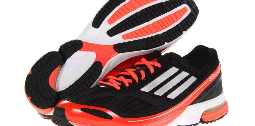 Perfekcyjne buty do koszykówki