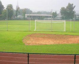 Kluby i stadiony piłkarskie
