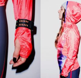 Ubranie termoaktywne