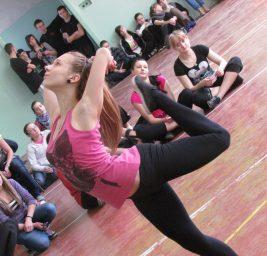 Organizacja imprez integracyjnych i sportów extremalnych