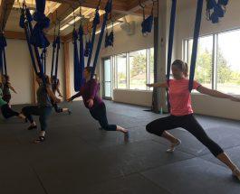 Fitness dla kobiet Warszawa