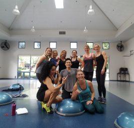 Odżywki fitness authority