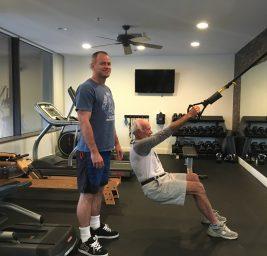 Używany sprzęt fitness