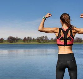 Urządzenia fitness zewnętrzne